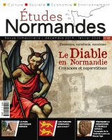C5579-ETUDES NORMANDES N°12 COUV_Section 1