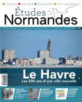 ETUDES NORMANDES N0 2 couv.indd