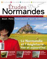 Etudes normandes 3 COUV