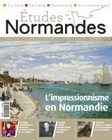 ETUDES NORMANDES COUV No 13.indd