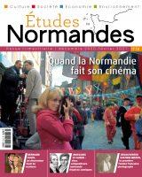 ETUDES NORMANDES 16 COUV